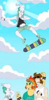 .:Flying High:.