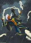 Storm: Wired