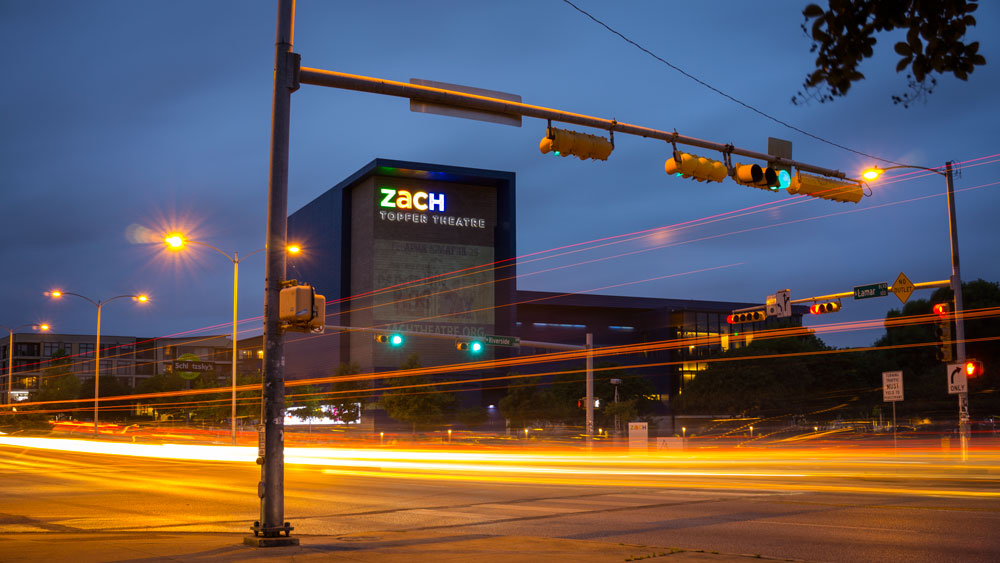 Zach Theater Intersection by Daystorm