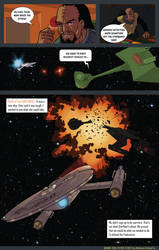 Axanar: Trial by Fire - Page 3 by Daystorm