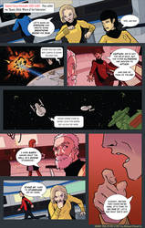 Axanar: Trial by Fire - Page 2 by Daystorm