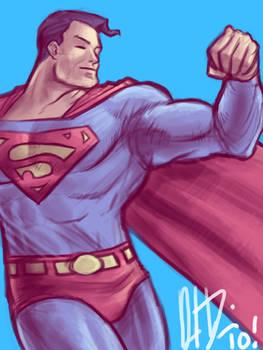 Super-Doodle