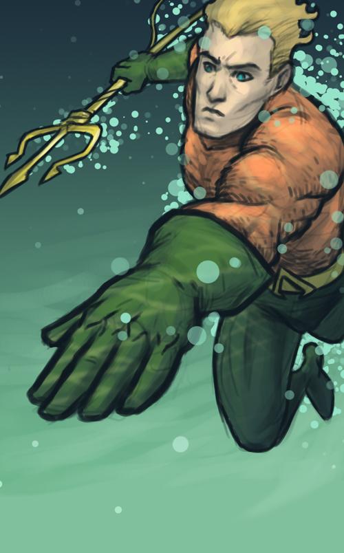Aqua-Doodle by dio-03