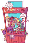 Lemonade Makers For Hire