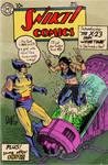 Snikt Comics 252