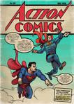 'Truth Comics': Issue none
