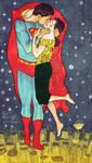 The Super Kiss