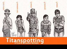 Titanspotting by dio-03