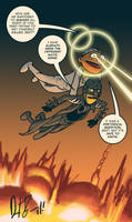 Muppet Midnighter and Apollo