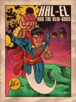Superman of New Genesis
