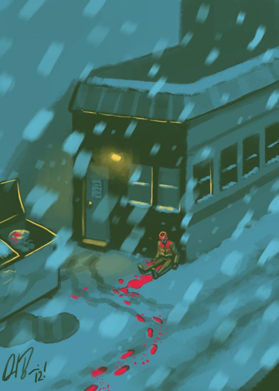 Brain-snatchers by dio-03