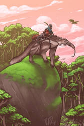 Tropic Knight
