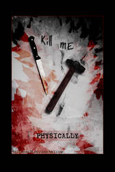 Kill me by Lithium31