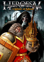 Heroes of Might and Magic V by Hofarts