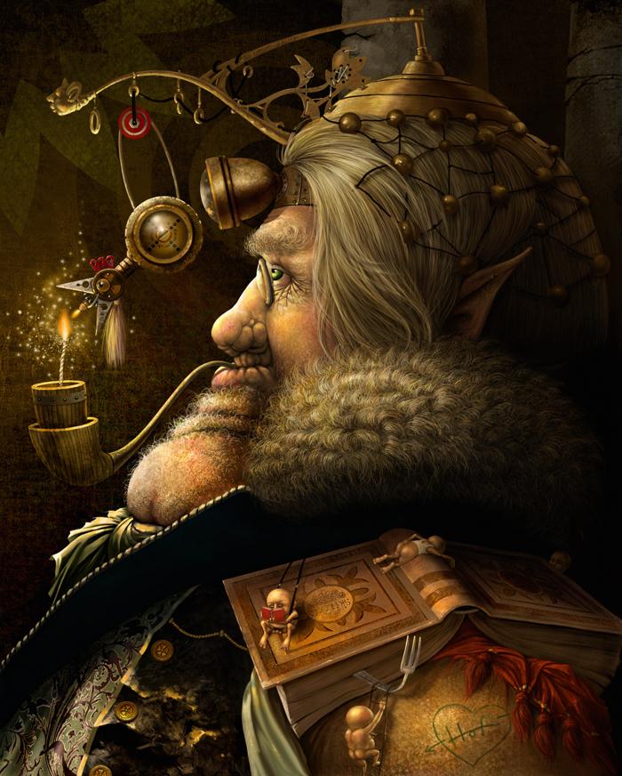 Fairytaler by Hofarts