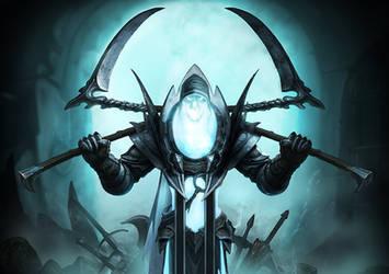 World of Dungeons promo art