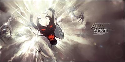 Anti venom by MrBJIoOm