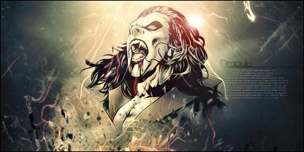 Dracula by MrBJIoOm