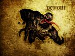 Venom Vintage Tribute
