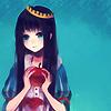 Snow white icon by Carameldanssen