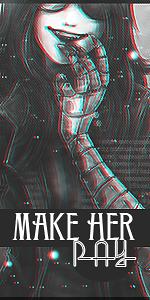 Make her PAY by Carameldanssen