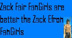 Zack Fair is Better by FFVIIACCFAN