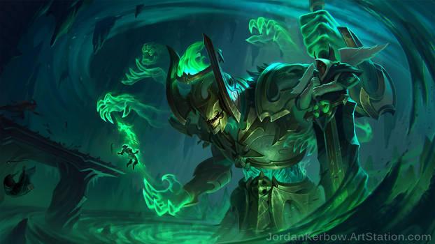 SMITE: The Legion Hades