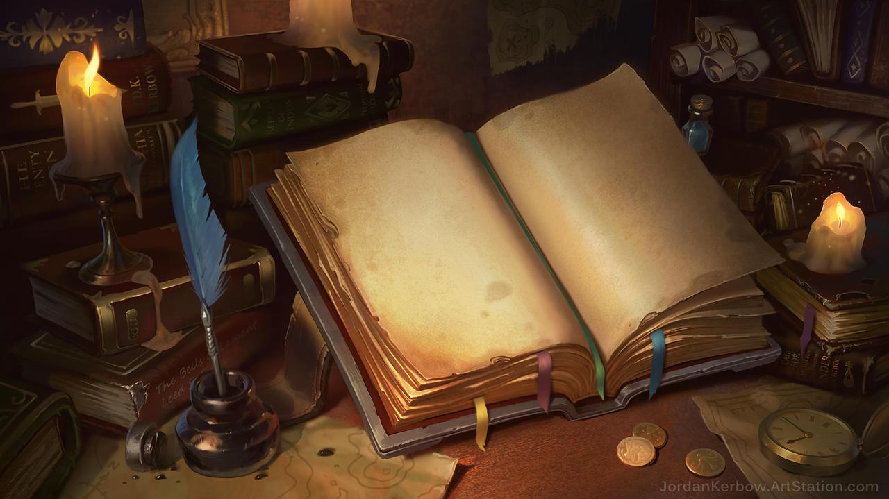 Alchemy RPG: Father's Diary