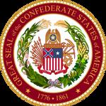Heraldry: Confederate States of America