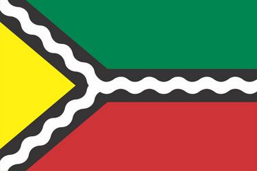 Flag Dump: Nigeria (redesign) by ThaDrummer