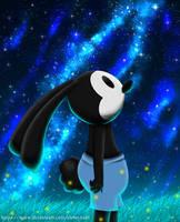 Oswald - Beautiful Night by DemyxXIII