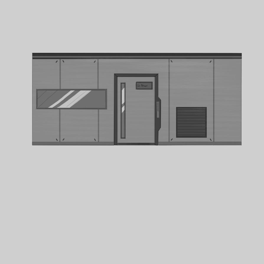 2016-9-15-Hallway by Bit-Winchester