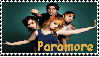 Paramore by Blashy-Chan