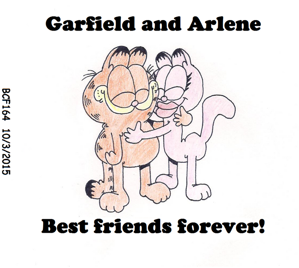 Garfield Porn showing porn images for arlene from garfield porn | www