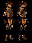 dc profile: foxtrot