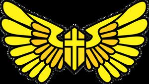 Request Cutie Mark: 'Gold Shield' Milante