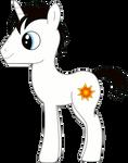 My PonySona : RazorSharpFang