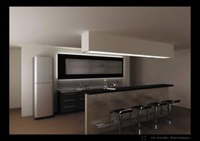 kitchen by andstef