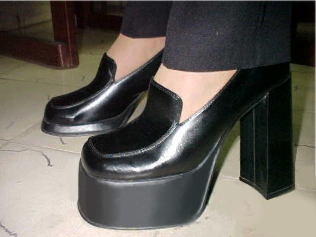Women S Shortleg Shoes