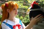 JellyCon 2014 Asuka #11