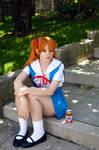JellyCon 2014 Asuka #22