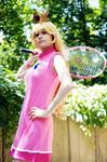 Tennis Peach #3