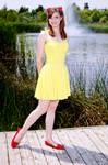 Sundress Asuka 2015 Woodbine Beach Meet #12
