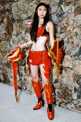 Shavana Unplugged Expo 2015 #06 by Lightning--Baron