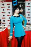Starfleet Science Officer Fan Expo 2015 #02