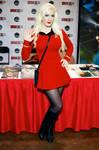Starfleet Operations Officer Fan Expo 2015 #01