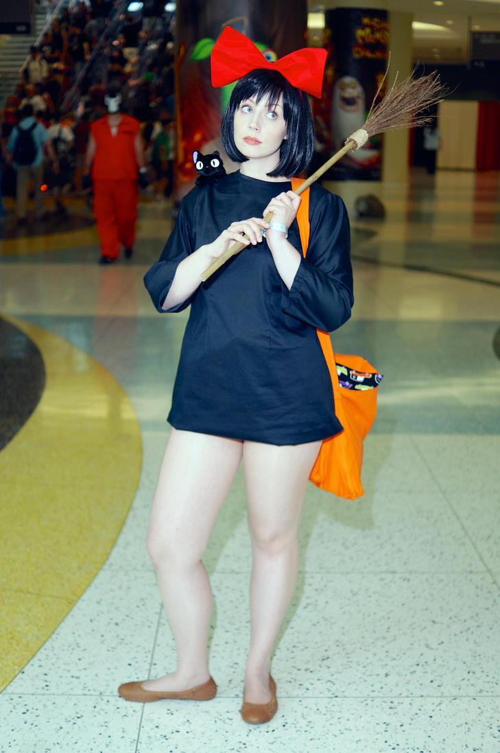 Kiki Fan Expo 2015 #03 by Lightning--Baron