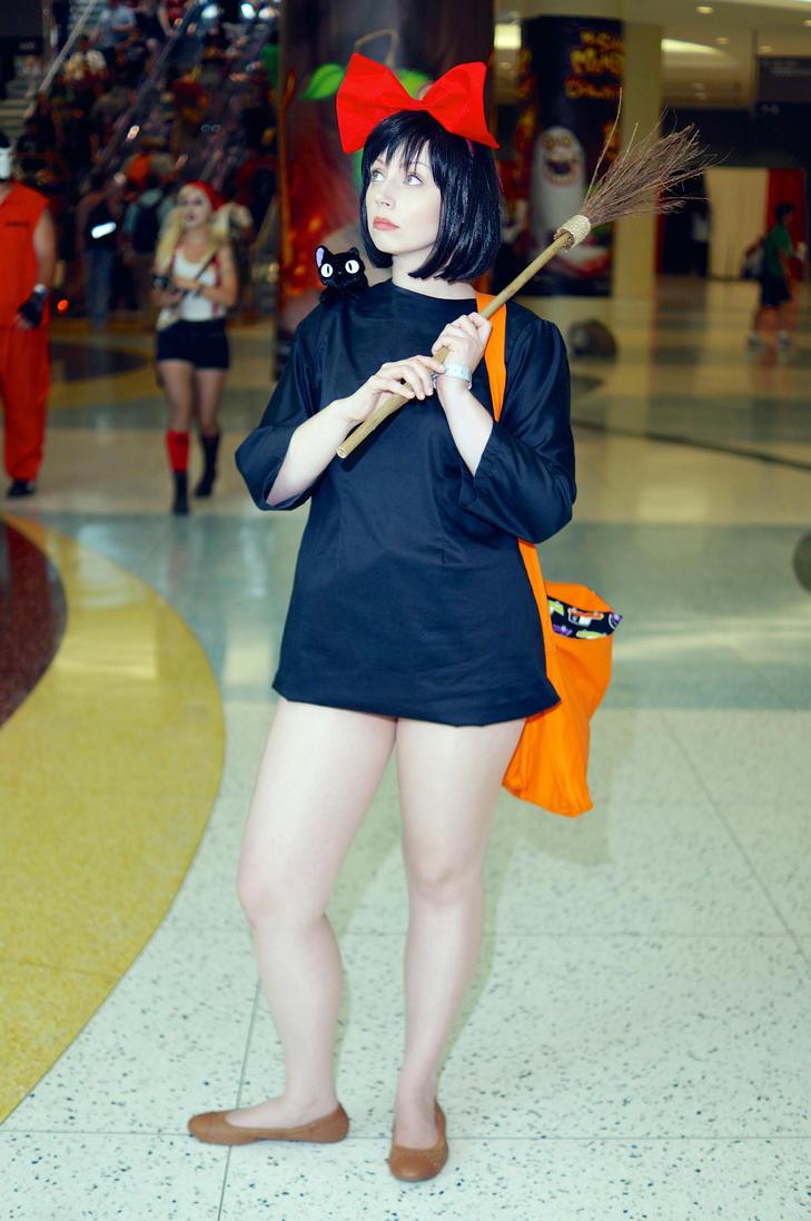 Kiki Fan Expo 2015 #04 by Lightning--Baron