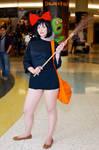 Kiki Fan Expo 2015 #06