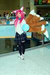 Academy Ahri Fan Expo 2015 #03